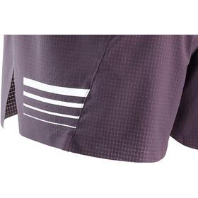 Salomon S/Lab 3 Hardloop Shorts Dames violet